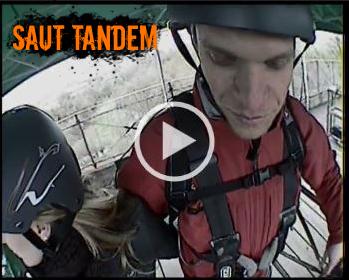 video de saut a elastique tandem