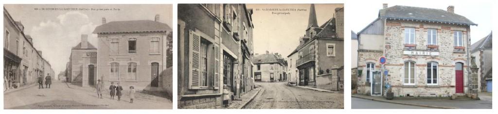 mairie saint georges le gaultier