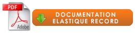 documentation elastique record