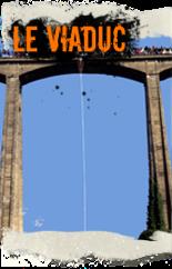 Le Viaduc pour sauter à l'élastique